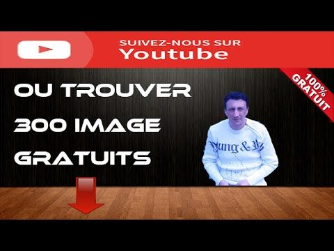 TOP 10 pack 300 image libre de droit  gratuites