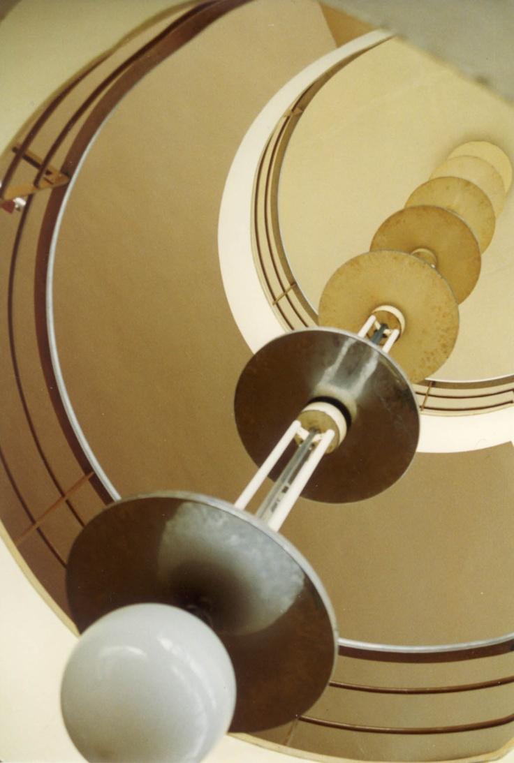 De la Warr Pavilion Bexhill - British art deco at its best