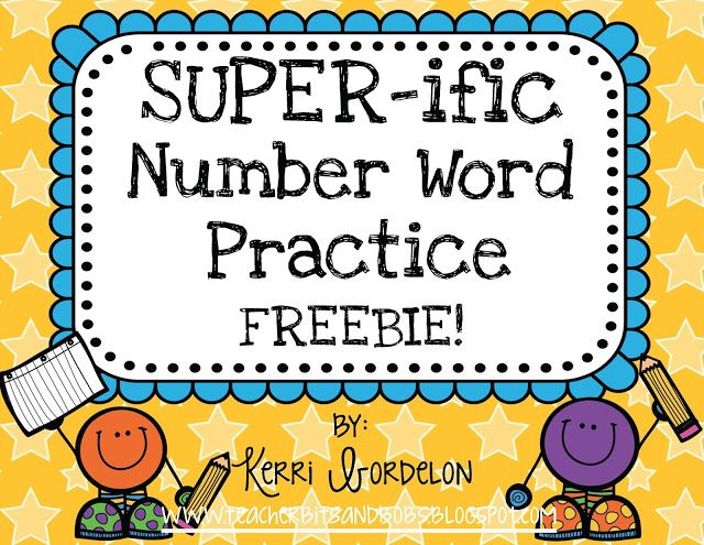 Happy Thursday, Folks! Kerri here...   I wanted to share a little FREEBIE that I posted to TPT a few days ago, in case you didn't already kn...