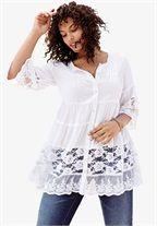 Trendy Plus Size Fashion for Women | Roaman's