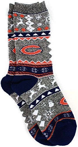 Chicago Bears Christmas Stocking