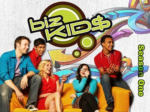 "Biz Kid$ is an educational television show that teaches financial education and entrepreneurship to a preteen audience. It uses sketch comedy and young actors to explain basic economic concepts. Its motto is: ""Where kids teach kids about money and business."""