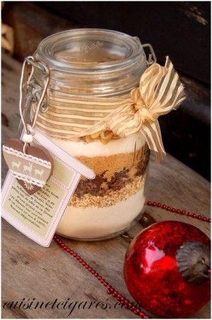 Plaisir d'Offrir : un Kit Cookies - Cuisine et Cigares