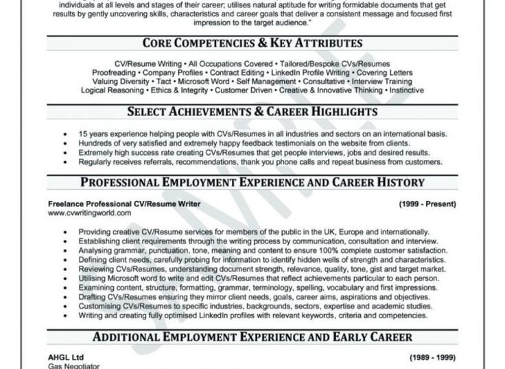 The 25+ best Professional resume writers ideas on Pinterest - national resume writers association