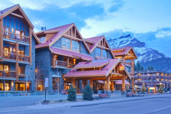 Now $143 (Was $̶2̶8̶0̶) on TripAdvisor: Moose Hotel and Suites, Banff. See 659 traveler reviews, 444 candid photos, and great deals for Moose Hotel and Suites, ranked #1 of 34 hotels in Banff and rated 4.5 of 5 at TripAdvisor.