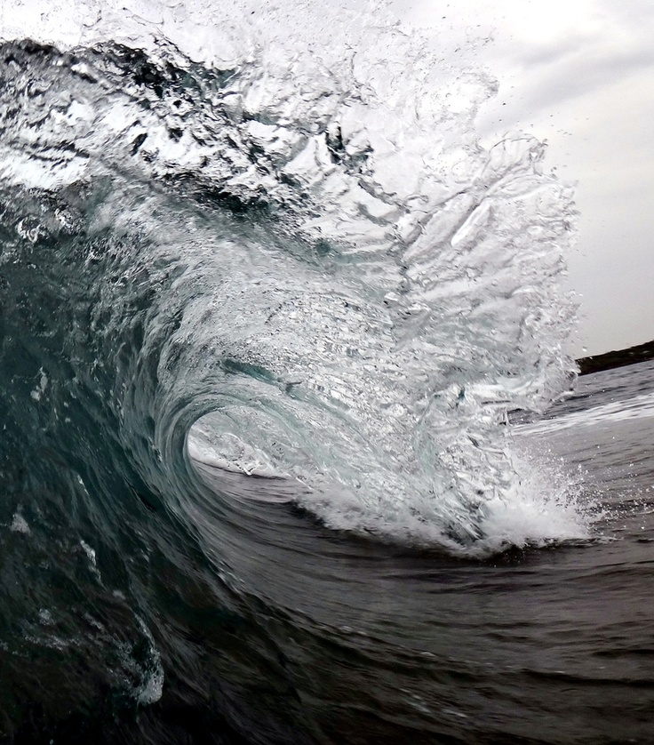 """Splash"" by Kyle Rodgers, via 500px."