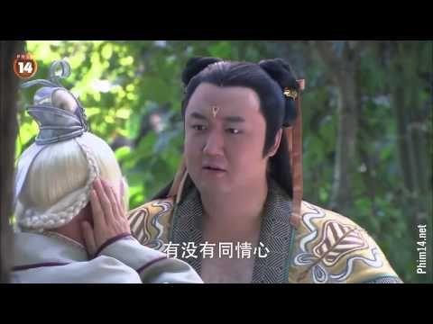 Tân Bát Tiên Tập 4 Thuyết Minh HD 2015 | Phim Bộ Kiếm Hiệp Trung Quốc Ha...