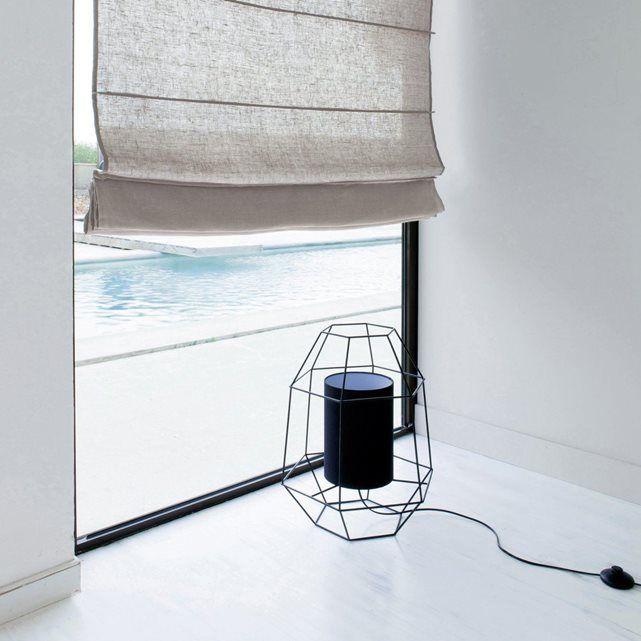 17 meilleures id es propos de store fenetre sur pinterest store enrouleur exterieur rideaux. Black Bedroom Furniture Sets. Home Design Ideas