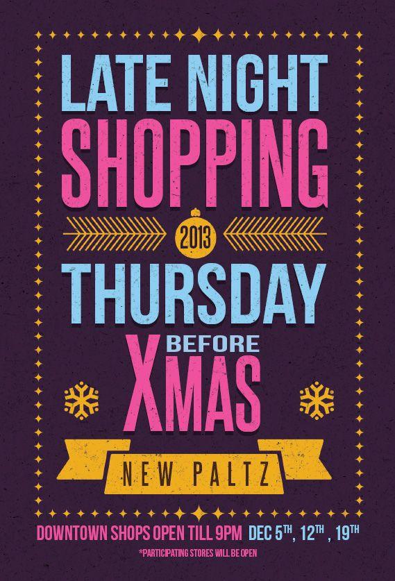 Late Night Food New Paltz Ny