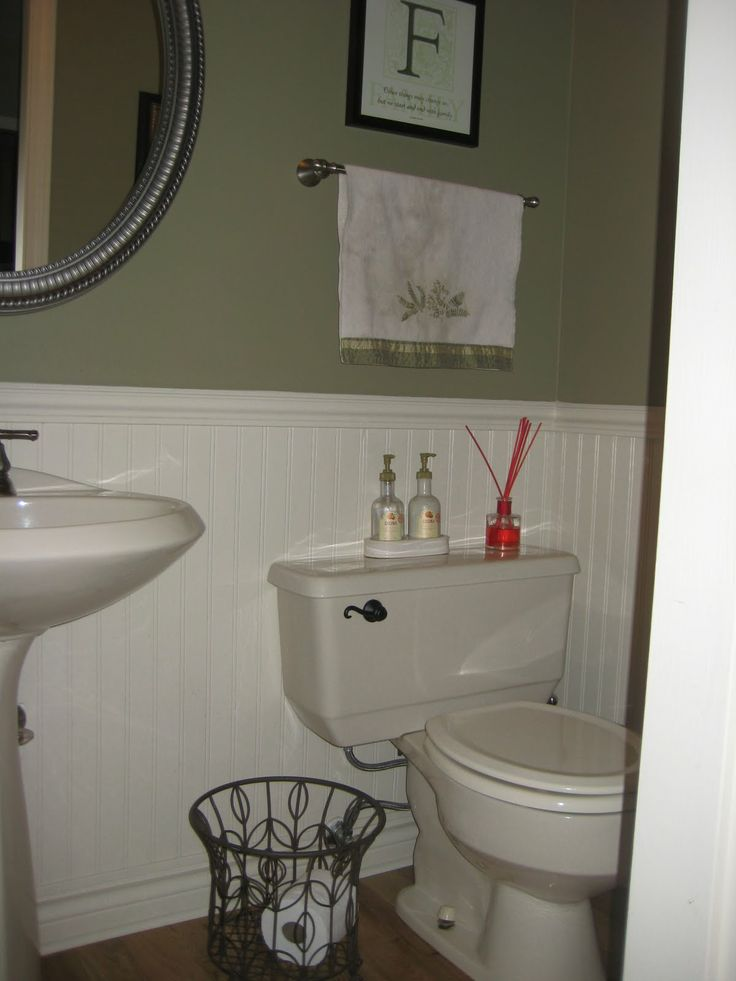 1000 Images About Powder Room Makeover On Pinterest Paint Colors Nicole Curtis And Sinks