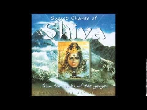 Shivoham - Sacred Chants Of Shiva (Singers of the Art of Living)