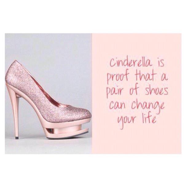 Cinderella shoe! | Work and Nonprofit Organizations ...