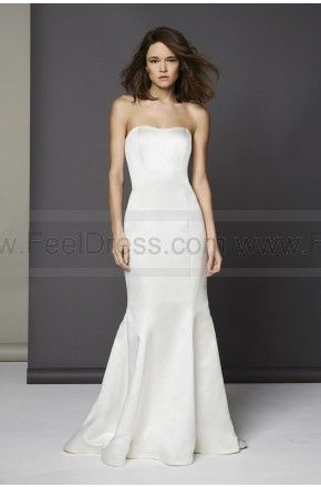 Michelle Roth Wedding Dresses Millie on sale at reasonable prices, buy cheap Michelle Roth Wedding Dresses Millie at www.feeldress.com now!