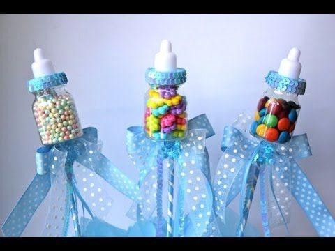 The 97 best Recuerdos para Baby Shower images on Pinterest Baby