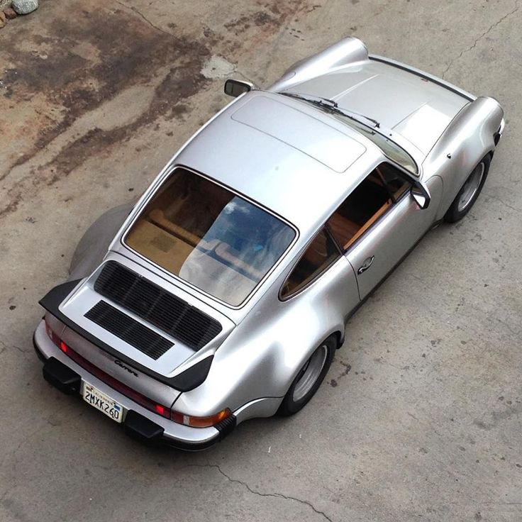 "rhubarbes: "" via Magnus Walker """