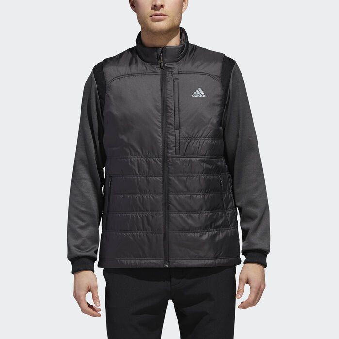 Climaheat Frostguard Primaloft Jacket | Adidas men, Jackets