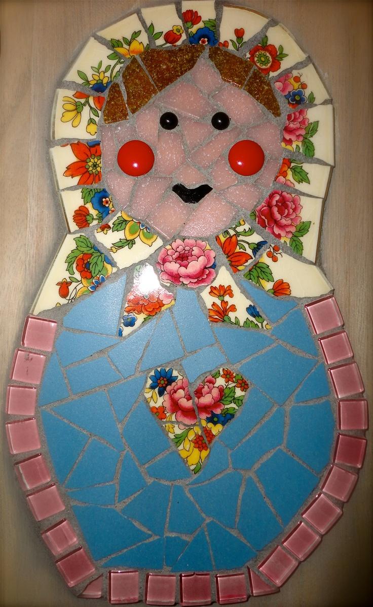 Russian DollNesting Dolls www.matrioskas.es