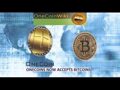 Latest news from the webinar OneCoin 05.05.2016