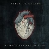 Black Gives Way To Blue (Audio CD)By Alice In Chains