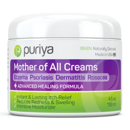 Natural Skin Cream For Psoriasis