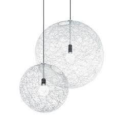 Image result for statement modern pendant light