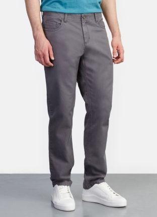 Плотные мужские брюки за 1499р.- от OSTIN
