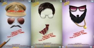 Bajaate Raho Movie (2013) First Look Posters | Movie Wiki | Star Casts, Bajaathe raho movie details, Vinay Pathak 's new comedy movie, Bjaate raho movie wallpapers
