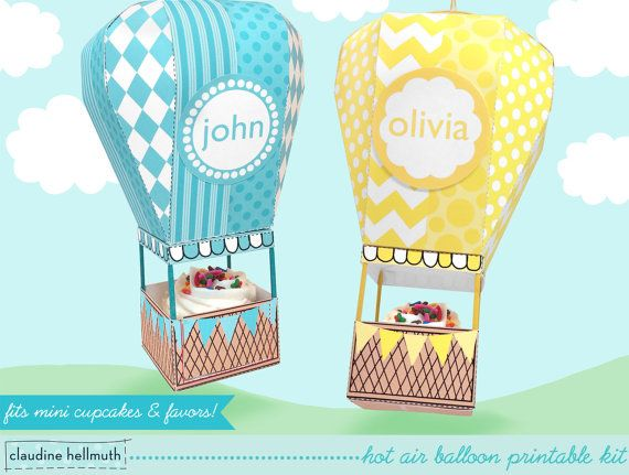 81 best images about printable cupcake amp favor boxes in my