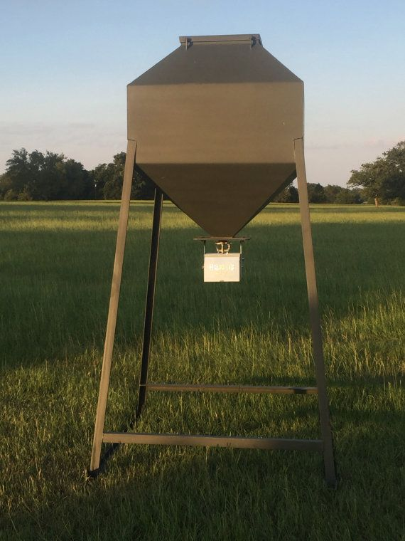 Best ideas about automatic deer feeder on pinterest