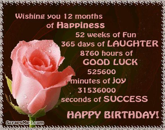 birthday glittersbirthday greetingsecardsimagesgifs – Greetings of Birthday