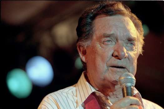 """The Ray Price Facebook page posted this picture Dr. James """"Red"""" Duke and Price in September. Description from mysanantonio.com. I searched for this on bing.com/images"""