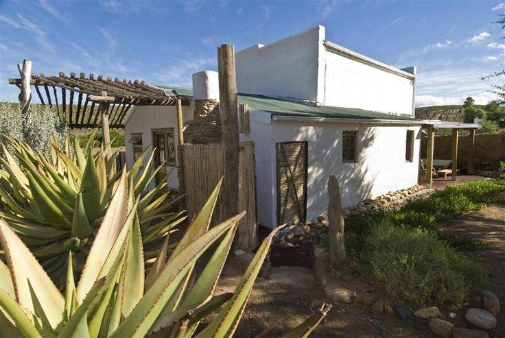Barn Owl Farm | Ladismith self catering weekend getaway accommodation, Western Cape | Budget-Getaways South Africa