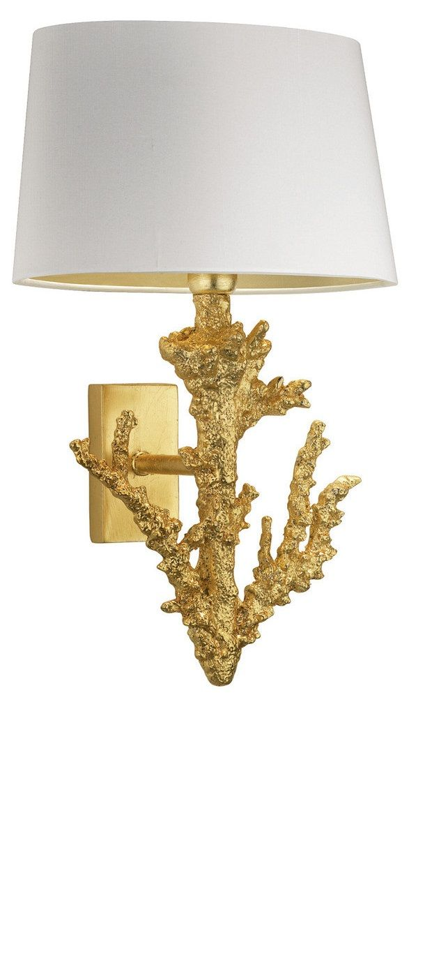 Wall Sconces Luxury : 1000+ images about Wall Sconces on Pinterest Wall lighting, Luxury designer and Designer fans