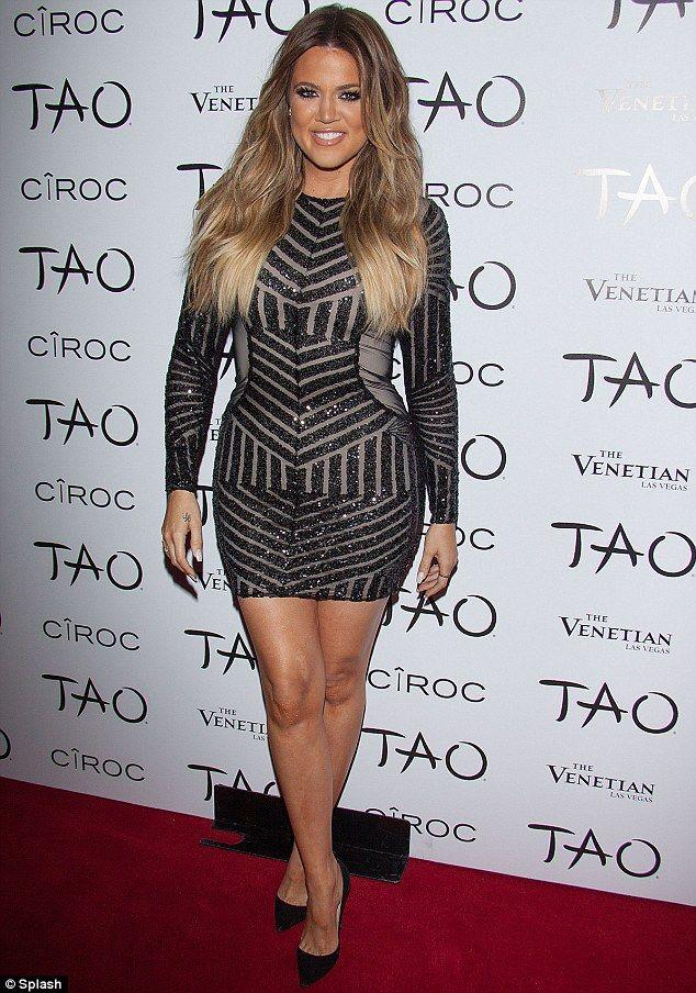222 best images about Khloe Kardashian on Pinterest | Her hair ...