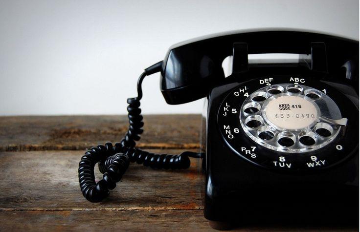 Reformar telefone antigo