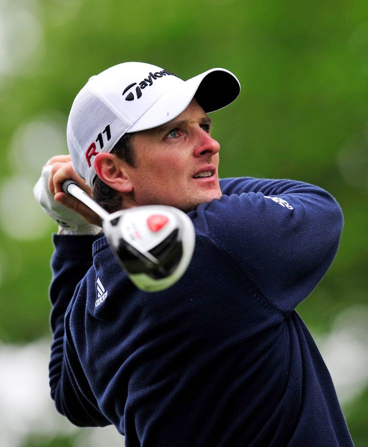 BADBOYS DELUXE: JUSTIN ROSE WINS US OPEN GOLF TOURNAMENT