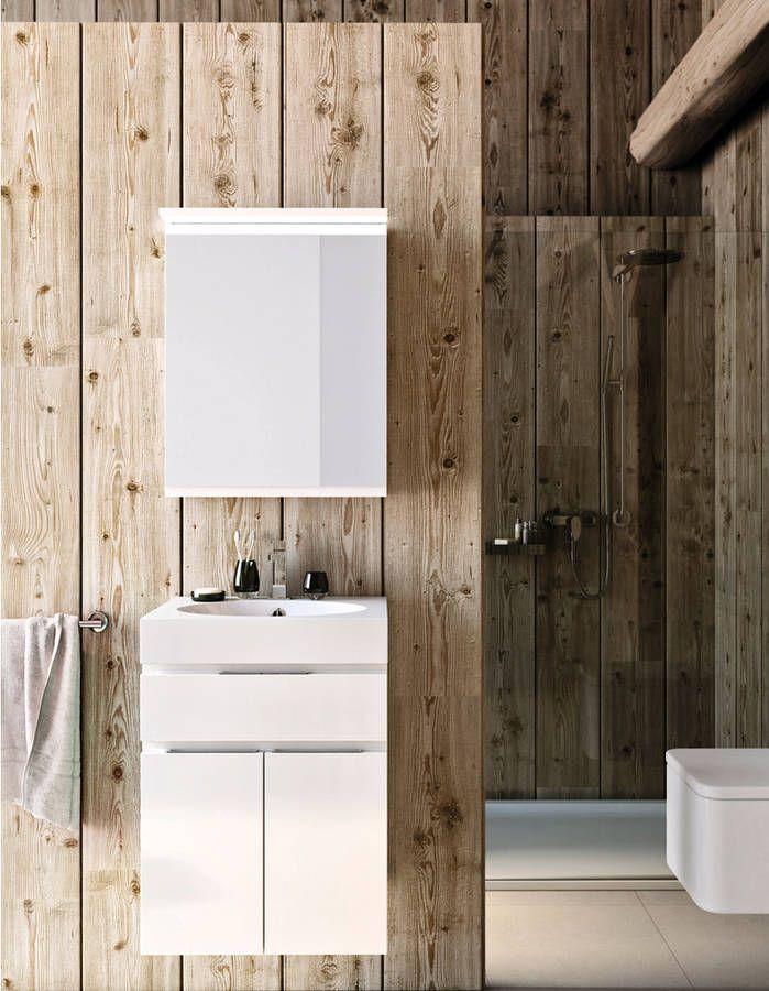 21 best Aménager ma salle de bains images on Pinterest Bathroom