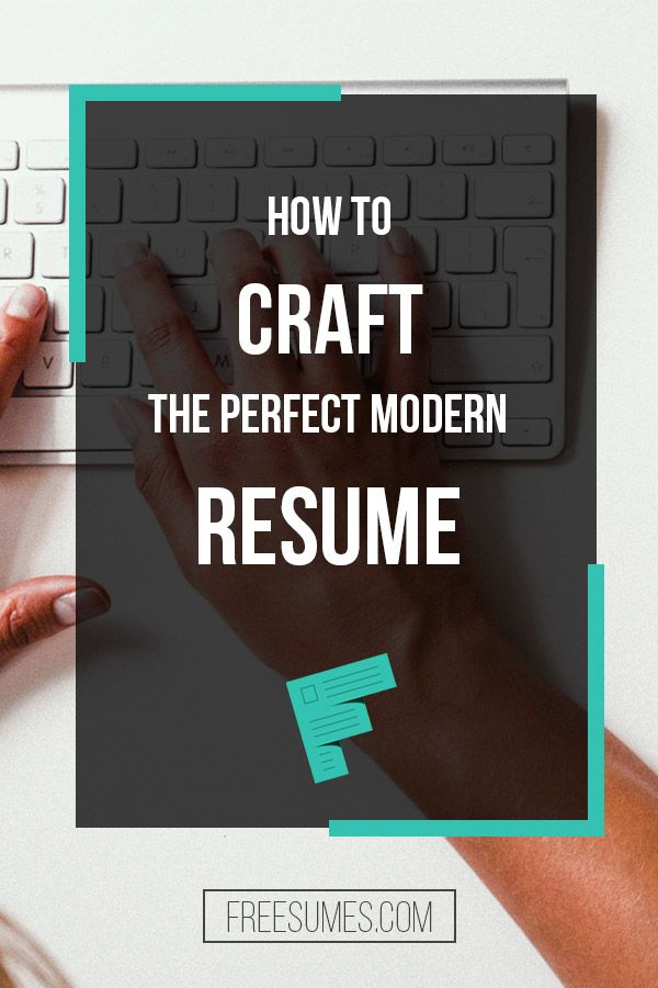 65 best How to Write a Resume images on Pinterest Resume tips - easy perfect resume