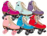 Moxi Lolly Outdoor Roller Skates - 6 Colors