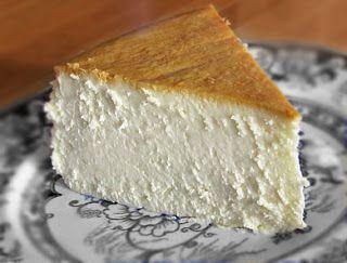 New York Cheese Cake Recipe