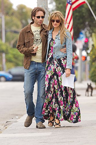 becca californication outfit - Google Search
