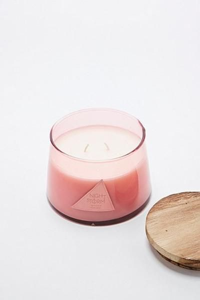Boho Glass Candle in Night Storm Fragrance #covetme #urbanoutfitters
