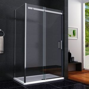 Shower Cubicles With Sliding Doors