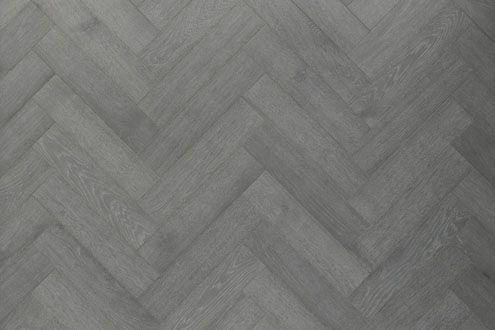 Venetian Grey Oak Engineered Wood Flooring In A