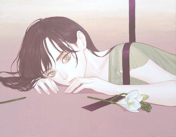 By Mayumi Konno