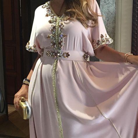 449 mentions J'aime, 22 commentaires - @elhajoujileilarafinity sur Instagram: «Rafinity haute couture»