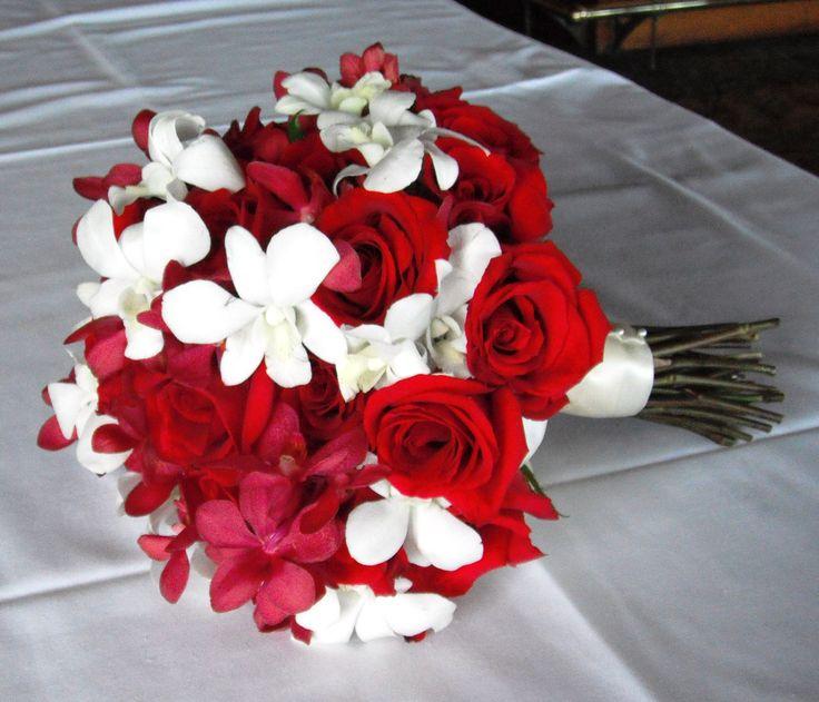14 best Bouquets images on Pinterest   Wedding bouquets, Bridal ...
