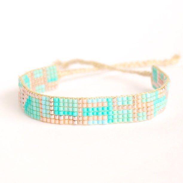 Bracelets in store now :two_hearts: #armcandy #cafacollective #etsy #etsyshop #dscolor #abmlifeiscolorful #abmlittlethings #instorenow #bracelet #friendshipbracelet