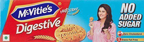 McVities Digestive 150g @ Rs.36