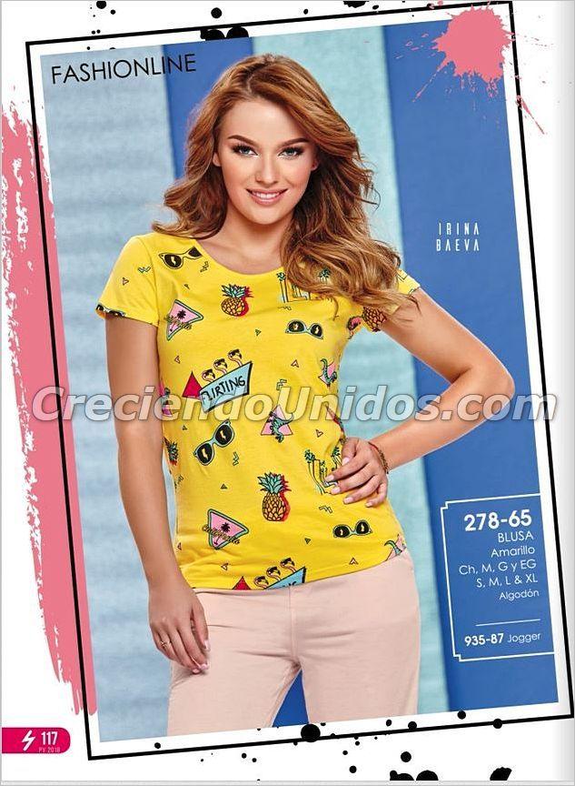 Cklass Fashionline Cklassfashionline Catalogos Mundo Terra La Mejor Ropa Y Calzado De Mexico Mas De 30 000 Prod Ropa Primavera Verano 2018 Primavera Verano